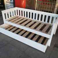 Solid Pine Sleeper Couches Winter Sales Muizenberg Gumtree
