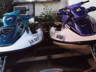 ACUATICAS MOTOS, SEA DOO