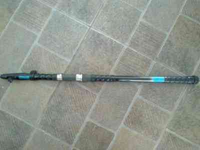caña daiwa carbon liftscope ls85ux-24 plegada 0.76 mts no china! en Rosario, vista previa