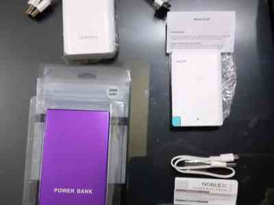 lote de power bank en Ituzaingo Centro, vista previa